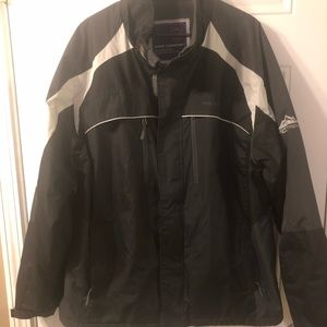 Free Country FCXTREME Winter Coat Sz XLT